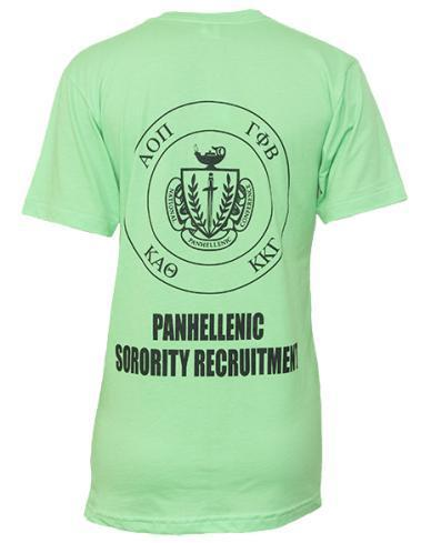 Panhellenic Go Greek Tee-Adam Block Design