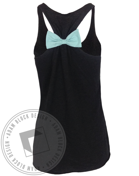 Phi Mu & Co Bow Tank-gallery-Adam Block Design