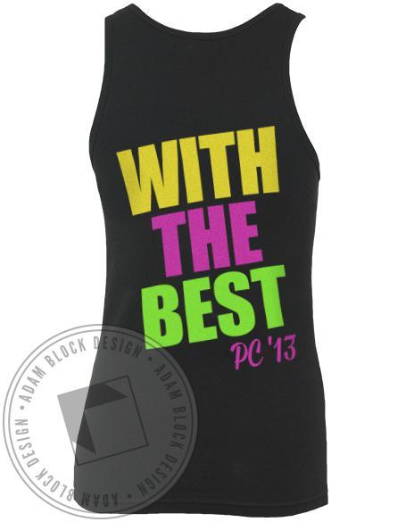 Phi Mu Don't Mess with the Best Tank-gallery-Adam Block Design