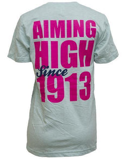 Phi Sigma Sigma Aiming High Tee-gallery-Adam Block Design