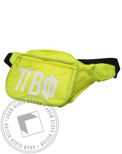 Pi Beta Phi Fannypack-gallery-Adam Block Design