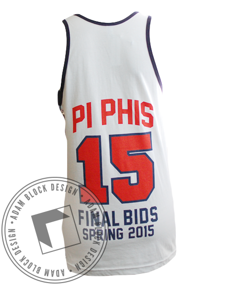 Pi Beta Phi Final Bid Tank-Adam Block Design