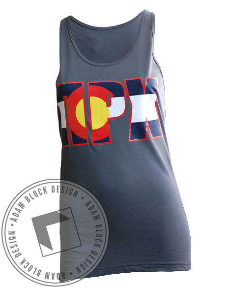 Pi Rho Chi Tank-Adam Block Design