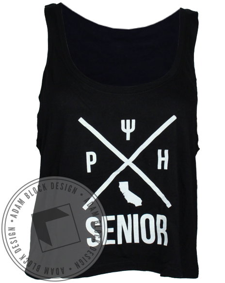 Rho Psi Eta Senior Tank-Adam Block Design