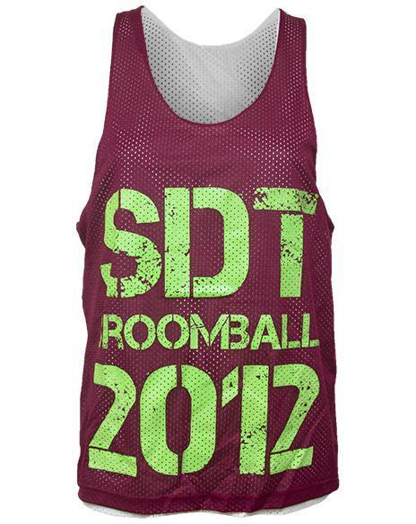 Sigma Delta Tau Heat Jersey-gallery-Adam Block Design