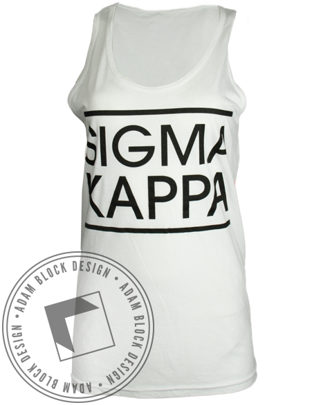 Sigma Kappa Name Tank-gallery-Adam Block Design