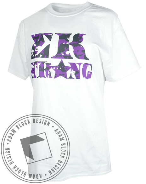 Sigma Kappa Recruiting Doves Tee-gallery-Adam Block Design