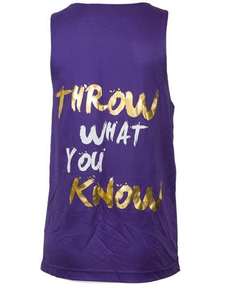 Sigma Sigma Sigma Throw What You Know Jersey-Adam Block Design