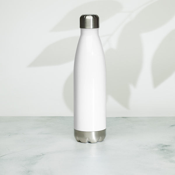 Galentine's Stainless Steel Water Bottle - Title: Default Title - Adam Block Design