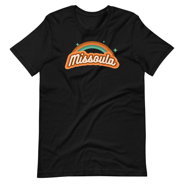 Retro Missoula Shirt