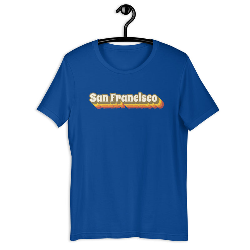 70's San Francisco Shirt