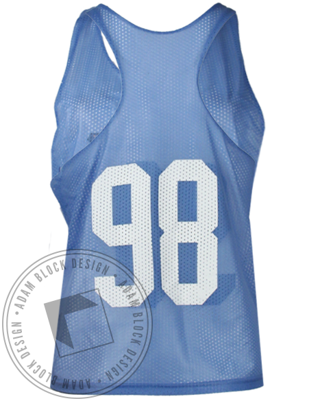 Zeta Tau Alpha Zetarade Jersey-Adam Block Design