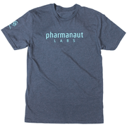 Mens Pharmanaut Labs Logo T-Shirt