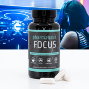 Pharmanaut Focus