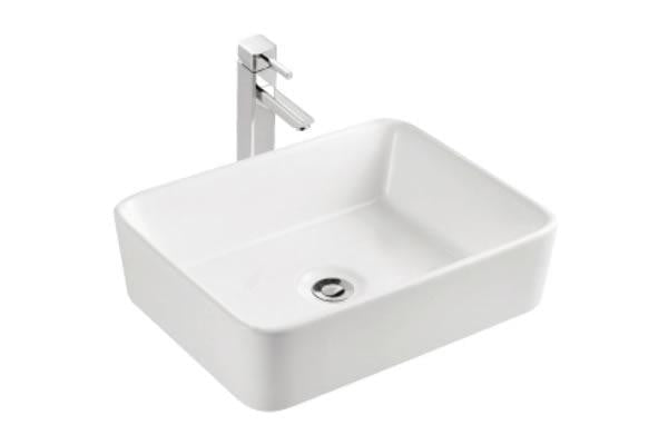 Bosco Bathroom Vessel Sink 200018 - Slabxstudio
