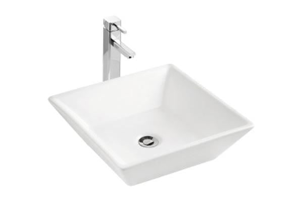 Bosco Bathroom Vessel Sink 200021 - Slabxstudio