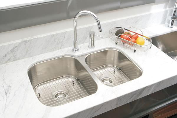 "Bosco Sink 30"" U 1.5 - Slabxstudio"