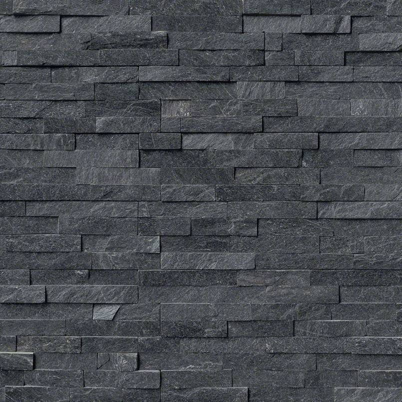 COAL CANYON - Stacked Stone - Slabxstudio