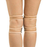 Poledancerka Knee Pads© POWDER 00 with Pocket