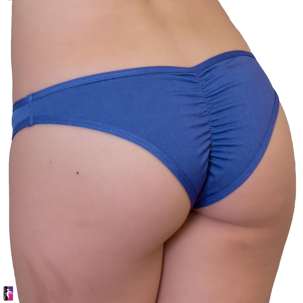 Bad kItty USA - PoleFit Bitsy Bottoms Royal