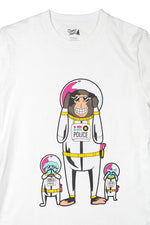 Space Police - Cosmonauts Spacewear