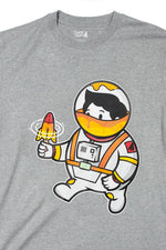 Rocket Popsicle - Cosmonauts Spacewear