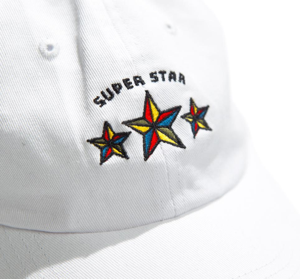 Superstar - Cosmonauts Spacewear