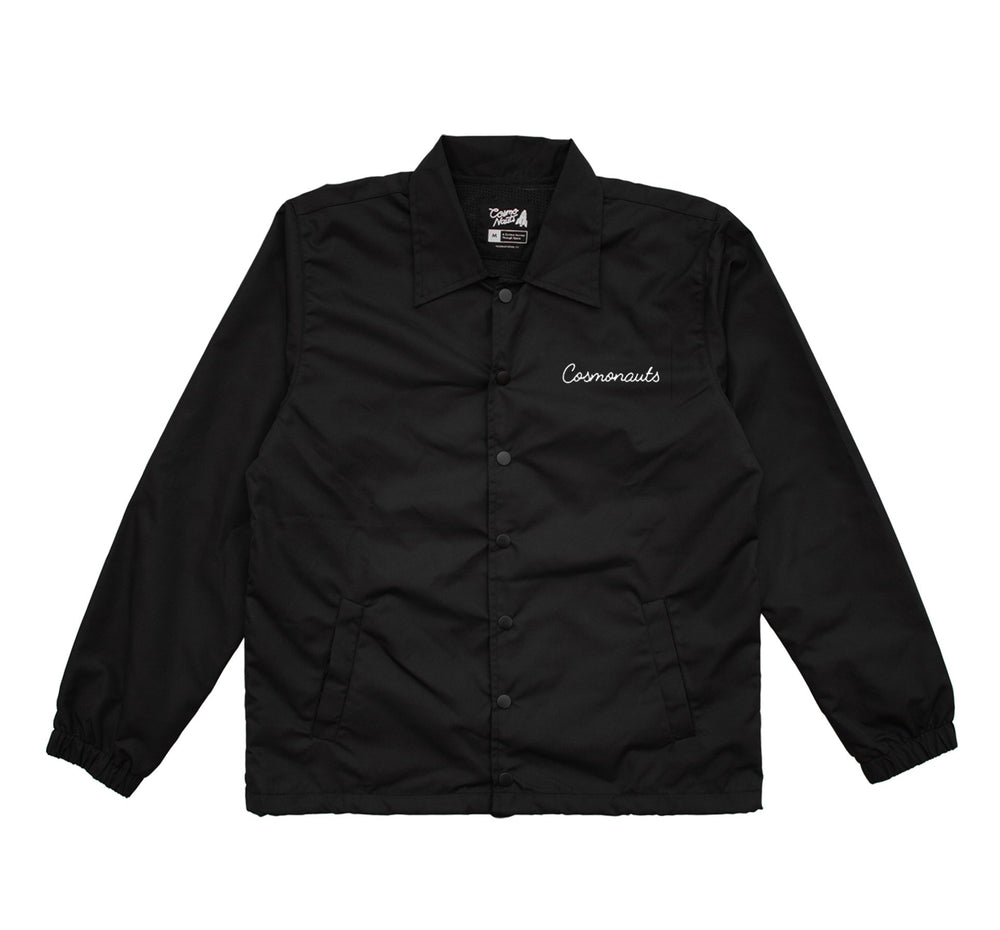 Dino Worker Coach Jacket