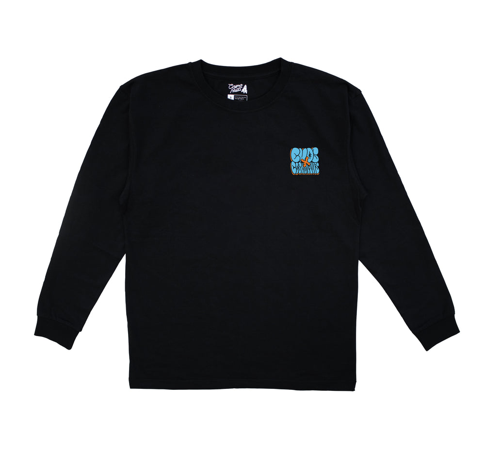 EVOS x Cosmonauts Long Sleeve