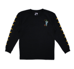 Gold Bless You Long Sleeve
