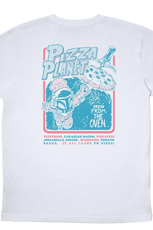 Pizza Planet - Classic Series