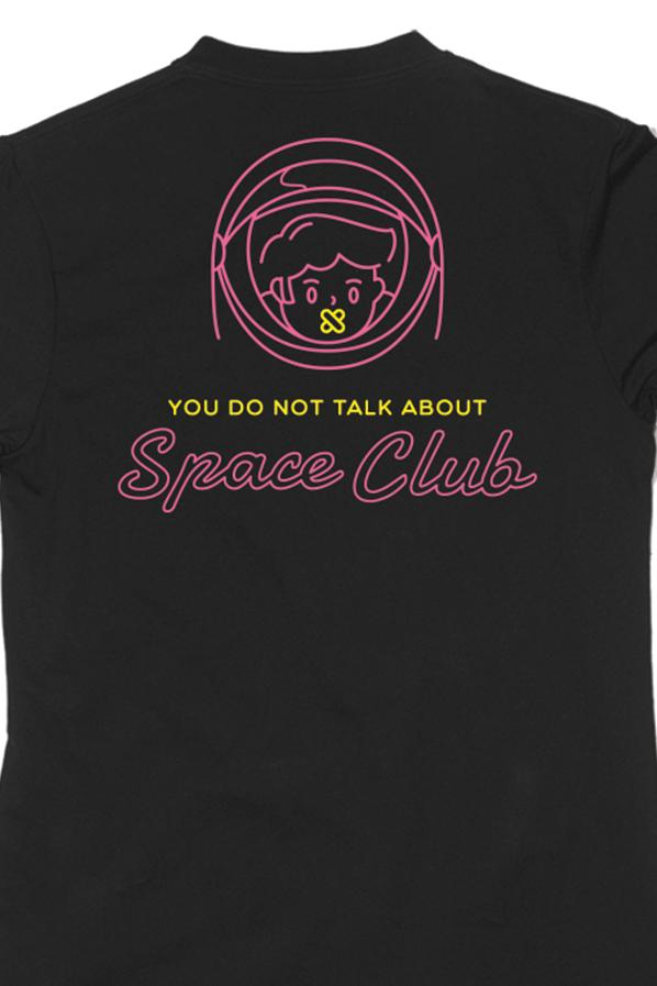 Space Club - Cosmonauts Spacewear