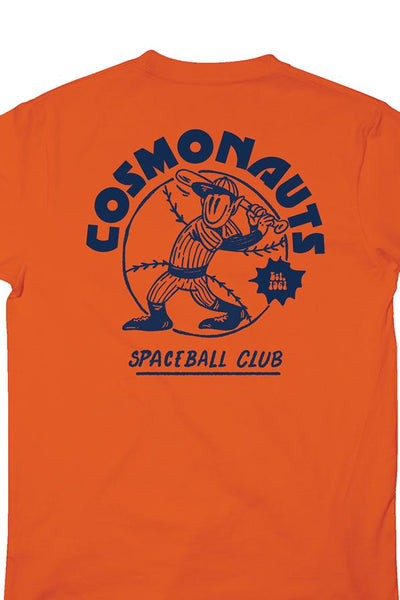 Spaceball Club