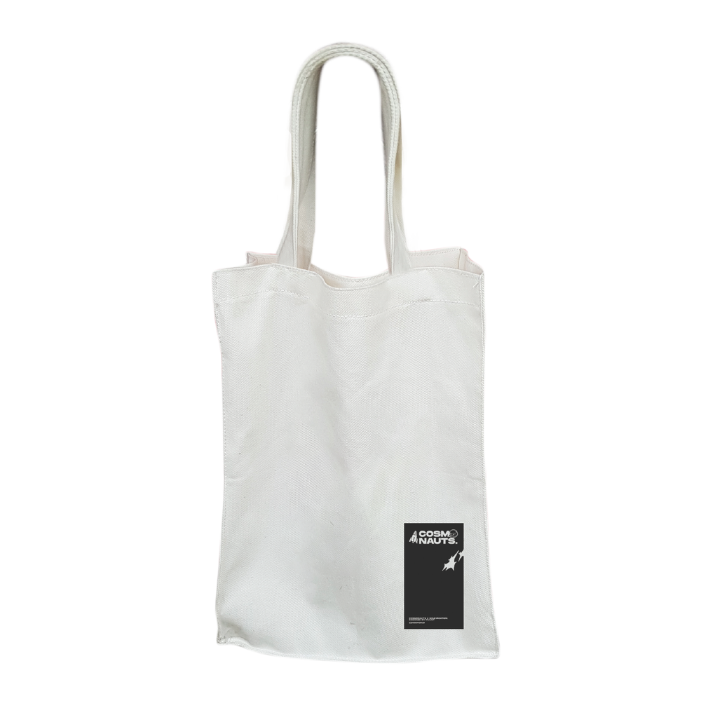 Cosmonauts x Sole Vacation (Tote Bag)
