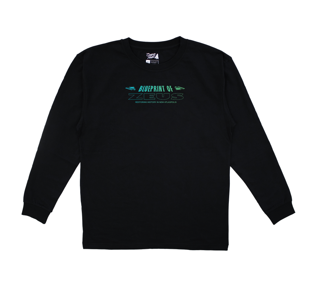 Zeus Long Sleeve