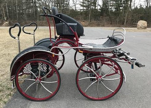 Midwest Custom Carriages