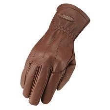 Carriage Driving Gloves