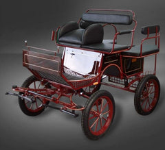 Mix Carriage | Midwest Custom Carriages