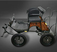 Mini Mix Carriage | Midwest Custom Carriages
