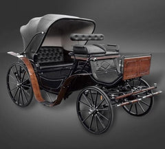 Victoria Carriage | Midwest Custom Carriages