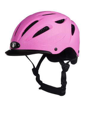 Tipperary Sportage Toddler Helmet - Pink