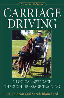 Carriage Driving Book