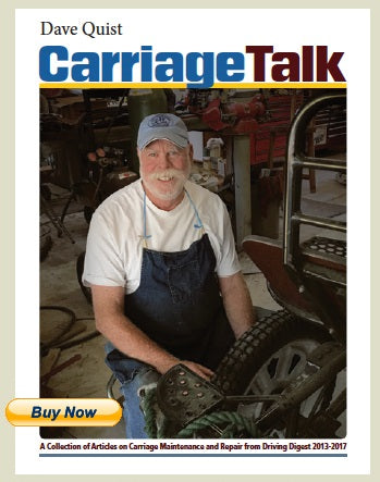Carriage Talk Book