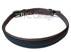 Synthetic Noseband