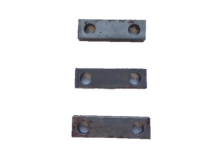 Horse Carriage Axle Clip Bar
