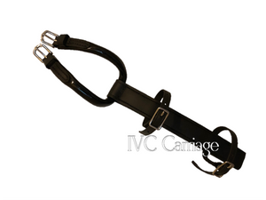 IVC Tail Tie Crupper