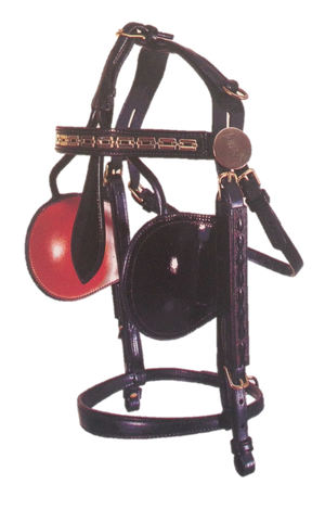 Smucker Deluxe Harness Bridle
