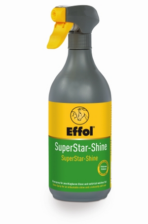 Effol SuperStar-Shine | IVC Carriage