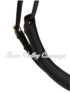 IVC Elite Leather Harness Girth