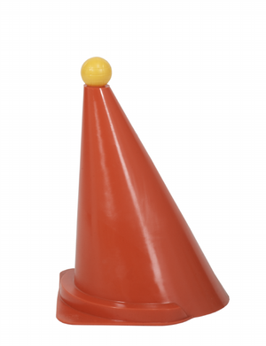 Carriage Driving Cone